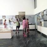 El hallazgo del Teatro Romano