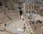 El Teatro Romano es uno de los principales atractivos de la ciudad. l.o