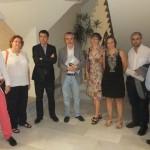 Presentación programación de los museo regionales para el último cuatrimestre del año