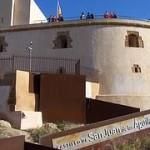 Castillo de San Juan de las Águilas.:: Ayto. Águilas